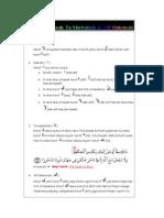 Lam-Alif, Hamzah, Ta Marbuthah & Alif Maksurah.doc