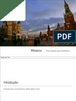 Guia Viagem Moscou