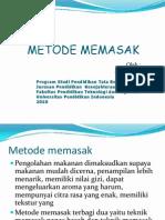 METODE_MEMASAK