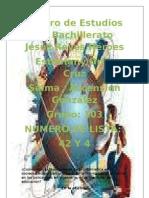 Centro de Estudios de Bachillerato Jesús Reyes Héroe1