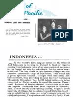 Sigafoose Robert Diane 1970 Indonesia