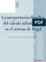 La interpretación filosófica del cálculo infinitesimal en el sistema de Hegel.pdf