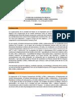 Agenda 2o Foro Con Sociedad Civil - 08-08-14-ESP