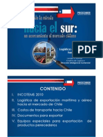 Chile Junio 2011 As