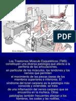 Salud Ocupacional en La Artes Gráficas