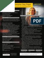 Lender/Servicer Enterprise Class Project - Centralized QC Audit systems | Case Study