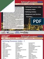2004 Refining Processes Handbook