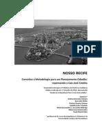 NOSSO RECIFE:conceitos e Metodologia Para Um Planejamento Cidadão_UNICAP_agosto 2014