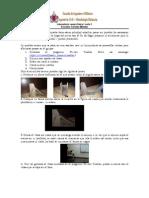 Laboratorio Casero Física I Corte 1