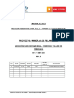 001-IT-SEV-001 Informe Resistividad de Terreno MLP-Vial y Vives