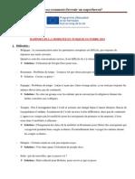rapport mobilite turquie
