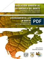11119 Environmental Legislation in North America Es