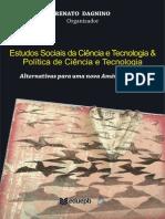 Estudos Sociais Da Ciência e Tecnologia. Dagnino