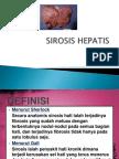 Case Sirosis Hati