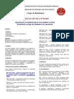 IT 08 - 2004 (Revisada)