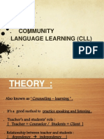 communitylanguagelearningcll-121030060539-phpapp01