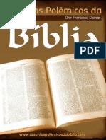 Assuntos polemicos da biblia