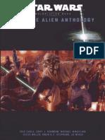 Star Wars Rpg d20 - Ultimate Alien Anthology With We
