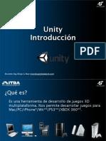 1.IntroUnity