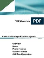 Cisco Cme