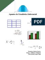 Apuntes de Estadística Inferencial Univariada