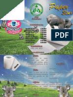 Brochure Finalizado Paper Star