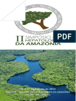 Simpósio de Hepatologia Da Amazônia