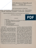 International Journal of Sex-Economy and Orgone-Research, Volume 1, Number 3, 1942