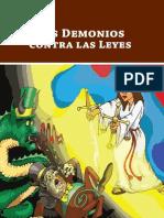 Los Demonioscontra Las Leyesw