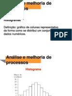 1 - histograma