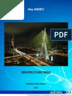 1 - Hey AIESEC - Booklet São Paulo