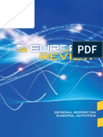 Europol Review 2011
