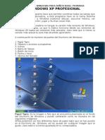 Cursos - Guia Para Niños Nivel Primaria Windows Xp Professional