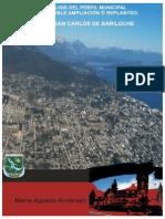 Análisis del Perfil Municipal de San Carlos de Bariloche