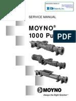 1000 Serivce Manual Bombas