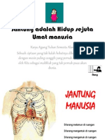 Faal jantung