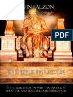 The Bible Paradox_ the Search f - Kevin Falzon