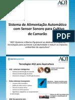 Apresentação AQ1 Systems