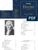 Booklet - Haydn - The Complete Mass Edition - Hickox