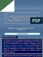 1. Introd. a La Ing. Sanitaria 12.10.13