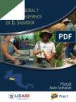 Manual El Salvador 1