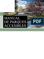 Manual de Parques Accesibles