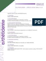 05-Limpeza de Pele Profunda-lipidica Acne Grau II e III
