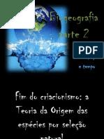 Biogeografia-parte 2 (evolucionista).ppt