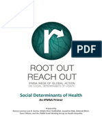 Social Determinants of Health Primer Part I
