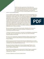 A Crise Econômica Mundial de 1929 Afetou Gravemente o Brasil EDUCAÇÃO