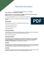 Gsk hr practices internship report