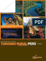 Turismo Rural Peru