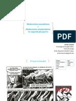 Aula 2 - Modernismo Estadunidense No 2 Pós-guerra_2014