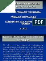 DROGAS SITOSTATICAS-hutado